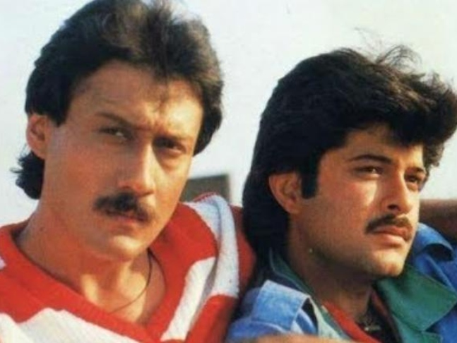 Photo of Jackie Shroff Shares His 30 Year Old Experience With Anil Kapoor From Bollywood Classic 'Parinda'