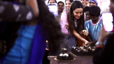 Photo of Shraddha Kapoor Celebrates Her 33rd B'day at Orphanage