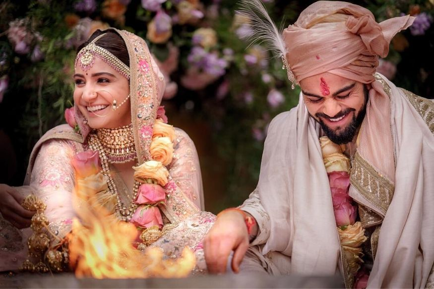 Photo of When It Came To Her Wedding Ceremony Attire, Anushka Sharma Had Only 2 Instructions For Sabyasachi