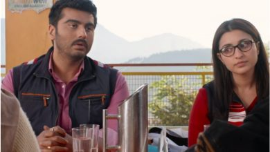 Photo of Parineeti Chopra Arjun Kapoor Starrer 'Sandeep Aur Pinky Faraar' Trailer is Out