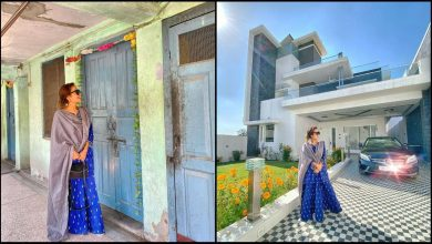 Photo of Neha Kakkar Owns a Bungalow at The Place of Her One Room Apartment in Rishikesh