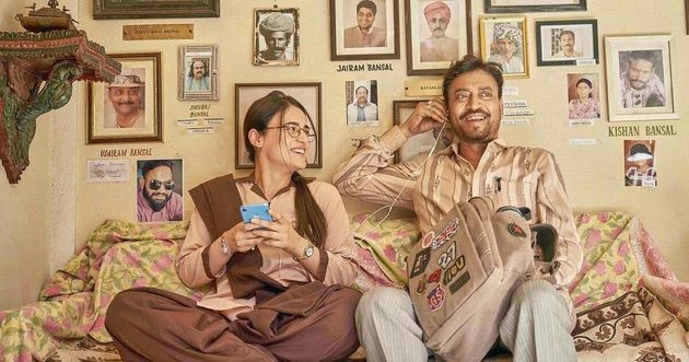'Angrezi Medium' Review: It's Irrfan Everywhere