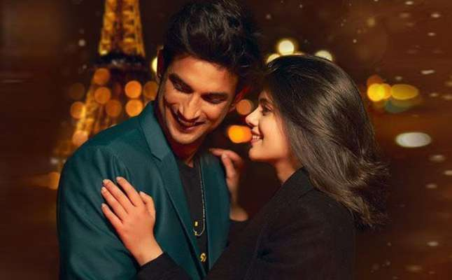 Photo of Sushant Singh Rajput's 'Dil Bechara' Trailer Released: Fans Are Emotional