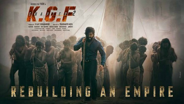 'K.G.F Chapter 2': Yash's Much-Awaited Film's Box Office Debut Date Revealed