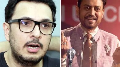 Photo of Producer Dinesh Vijan Justifies 'Angrezi Medium' Release Despite Coronavirus Scare