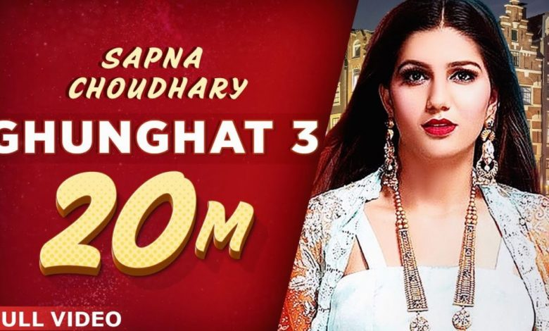 Ghunghat 3 Mp3 Song Download