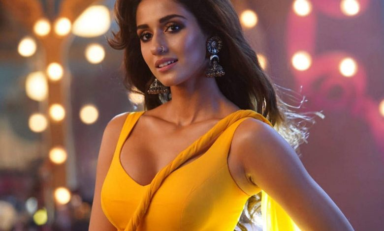 Disha Patani's Words Of Praise For 'Radhe: Your Most Wanted Bhai'