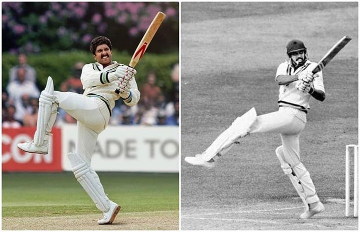 Photo of Natraj Shot! Ranveer Singh Has Done it With Perfection in Kapil Dev's Biopic '83
