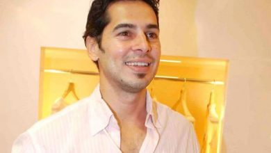 Photo of Dino Morea Plays Lifesaver For Fitness Freak Kim Sharma