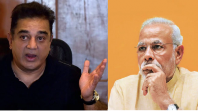 Photo of Kamal Hassan is Critical of Modi's Coronavirus Lockdown Decision