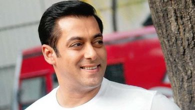 Photo of Salman Khan is Grateful to His Fans For Complying With Coronavirus Lockdown