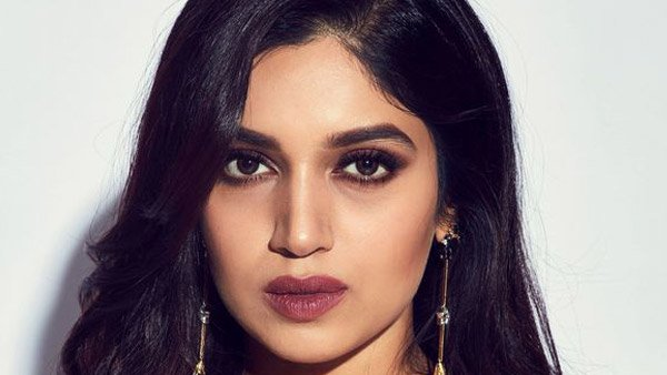 Photo of Bhumi Pednekar Has A Good Response For People Who Body Shame