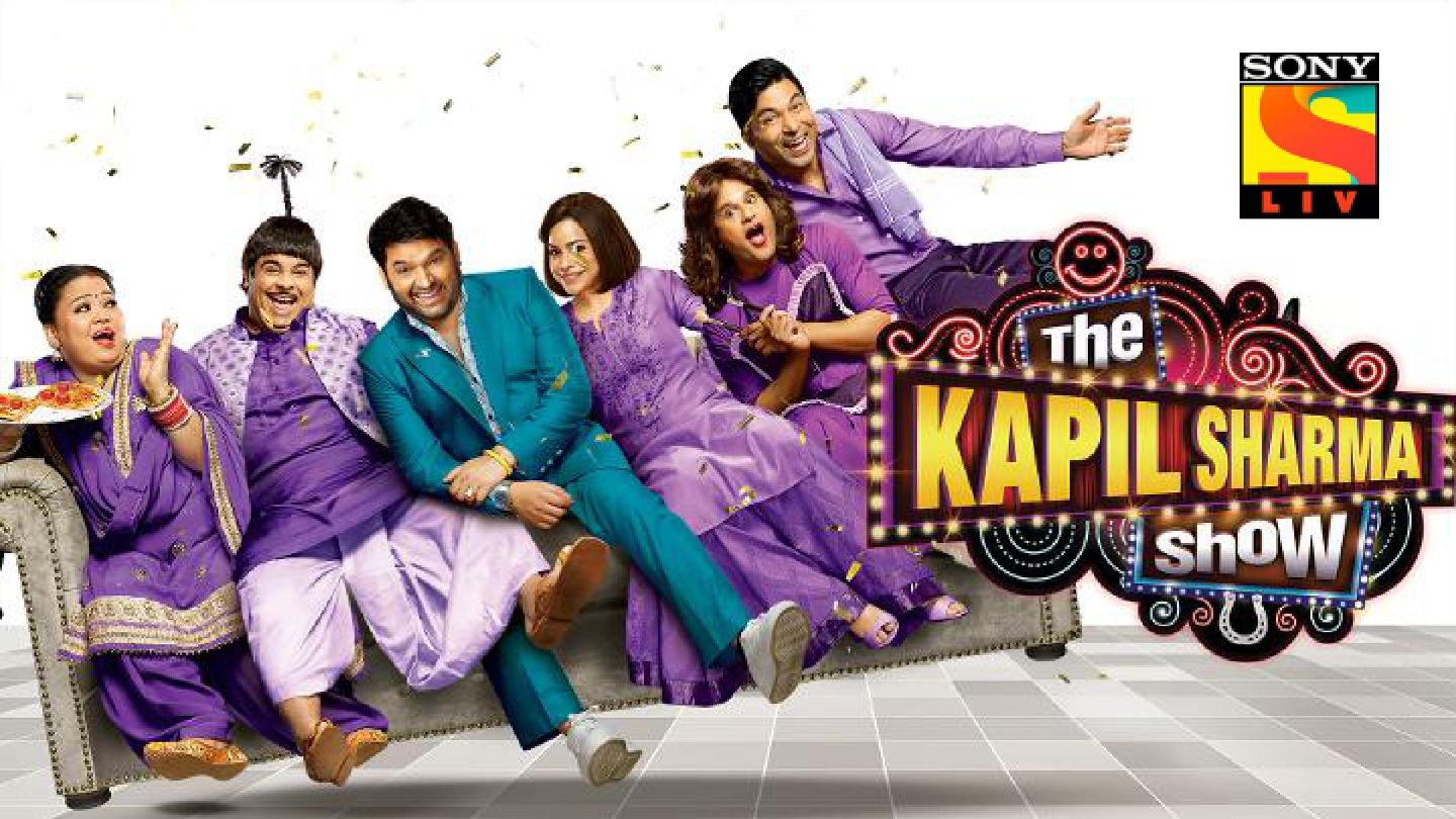 'The Kapil Sharma Show' To Be Shot Digitally Minus Live Audience
