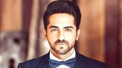 Photo of Ayushmann Khurrana Talks About Coronavirus' After Effects on Film Industry