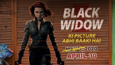 Photo of Black Widow will Release in India Before US
