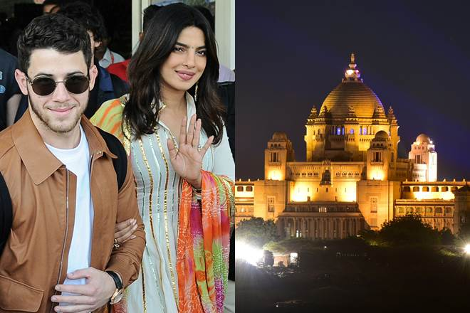 Priyanka Chopra & Nick Jonas Mark Their 1st Wedding Anniversary While Adoring A New Born Baby