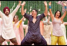 Photo of Akshay Kumar Steals The Show With His Serpent Dance Moves In 'Good Newwz' Song 'Sauda Khara Khara'