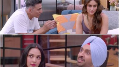 Photo of Diljit-Kiara's Hilarious Contract Gives A Shock To 3K: Kareena Kapoor Khan & Leaves Akshay Kumar In Splits