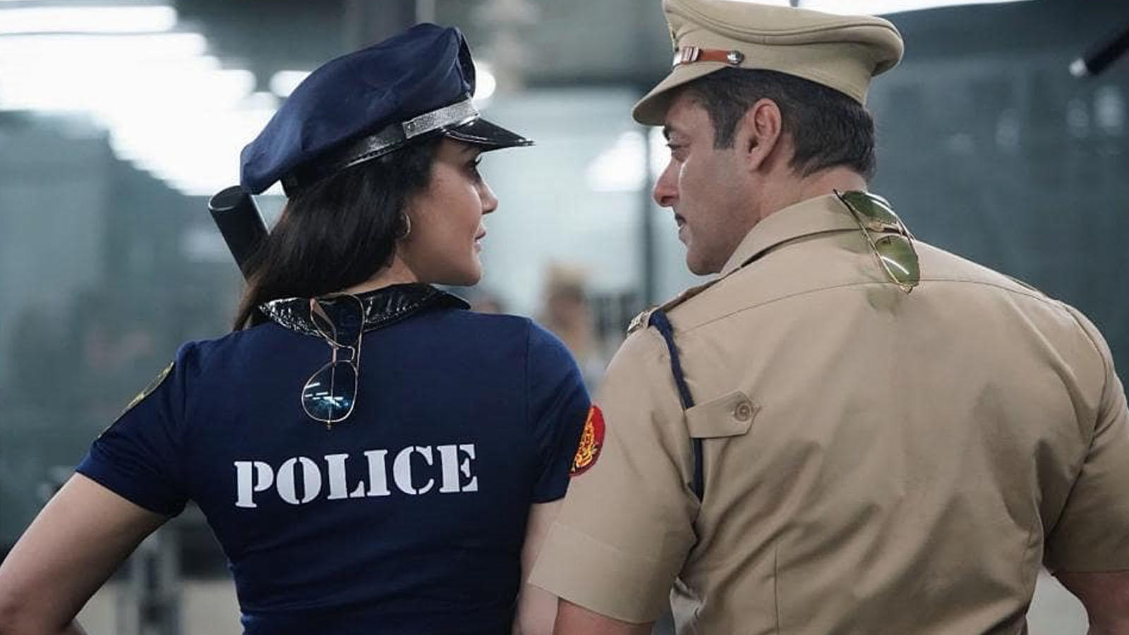 Photo of Preity Zinta & Salman Khan Aka Dabanng 3's Chulbul Pandey Both Have A Surprise For You This Halloween