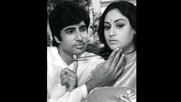 Photo of When Jaya Bachchan Learnt That Only Her Prayers Can Bring Clinically Dead Amitabh Bachchan Back To Life