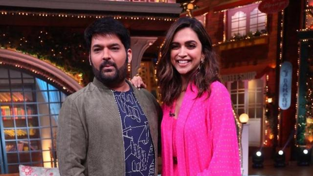 Kapil Sharma And His New Born Baby's Pics Are Out And Both These Father-Daughter Make For The Cutest Duo
