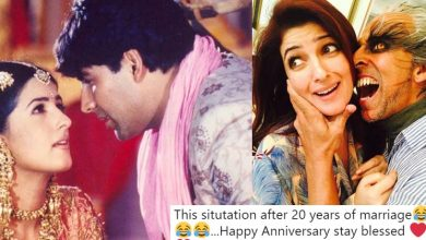 Photo of Akshay Kumar Instagrams A 'Visual Representation' of His Relationship With Spouse: Twinkle Khanna On The Eve Of Couple's 19th Wedding Anniversary