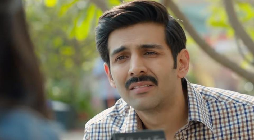 Photo of Kartik Aaryan's Pati Patni Aur Woh Trailer Divides Online Audience