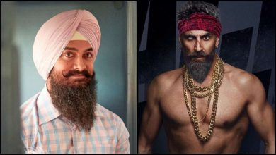 Photo of Akshay Kumar Postpones 'Bachchan Pandey' Release On Aamir Khan's Request