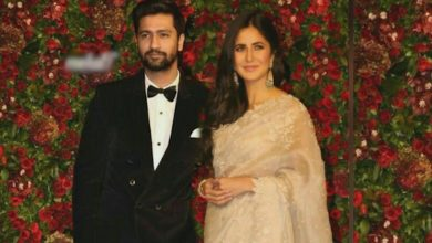 Photo of Vicky Kaushal Clears Air on His Relationship Rumours With Katrina Kaif