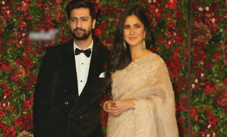 Vicky Kaushal Clears Air On His Relationship Rumours With Katrina Kaif