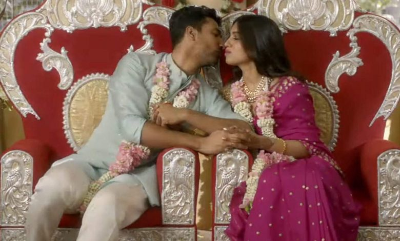 Channa Ve Reminds Vicky Kaushal Of Those Happy Old Days Before Things Went South
