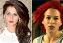 Photo of Taapsee Pannu to Feature in Bollywood Version of Run Lola Run