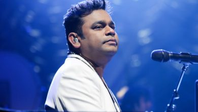 Photo of AR Rahman's 99 Songs Trailer: an Artist's Journey to Self Discovery