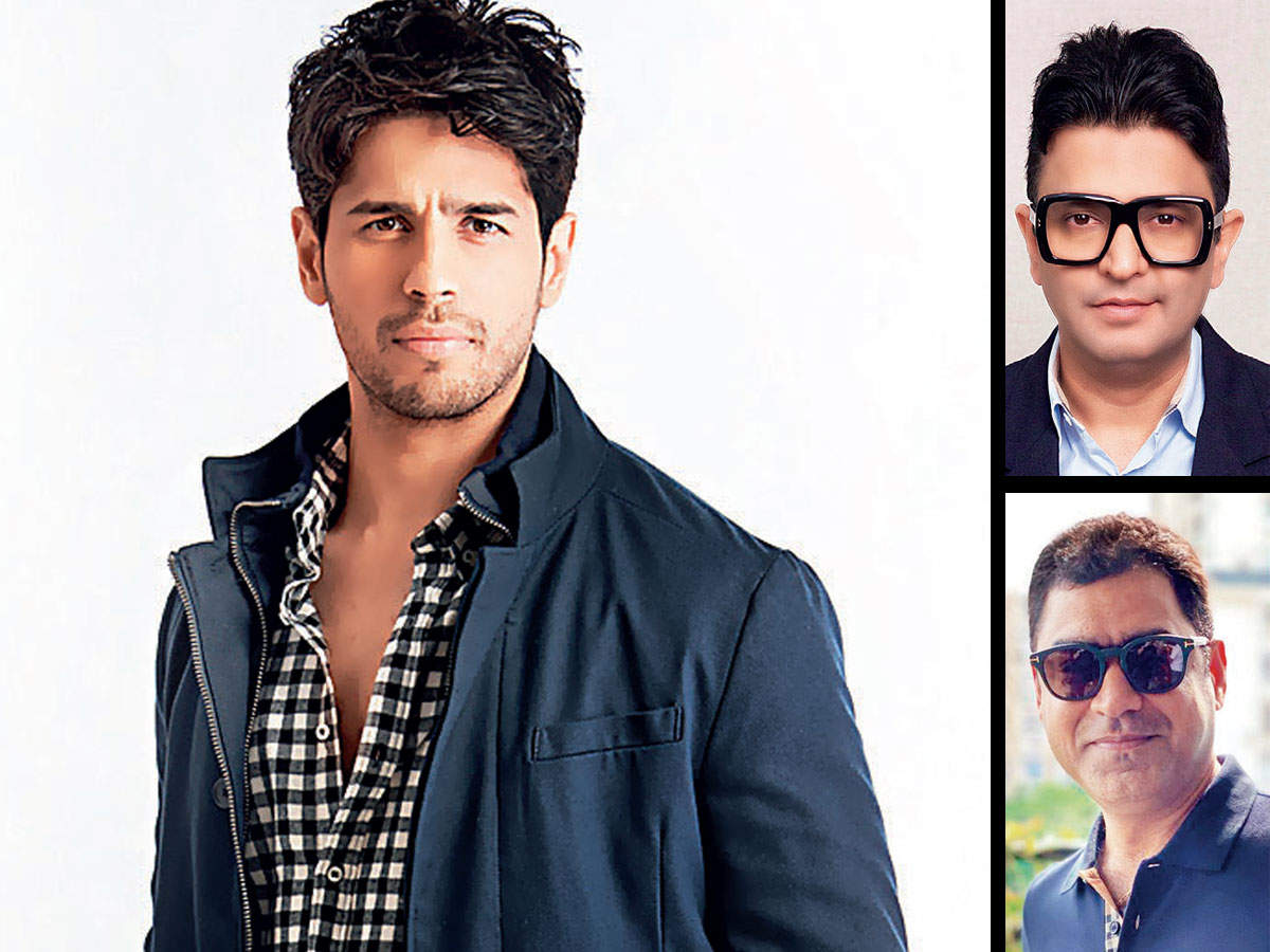 Sidharth Malhotra To Play A Double Role In Bollywood Version Of Tamil Film 'Thadam'