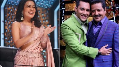Photo of Adiya's Response When Dad: Udit Narayan Urged Him To Marry Neha Kakkar
