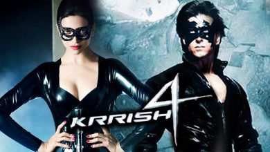 Photo of Deepika Padukone's Reply to The Rumors About Her Role in Hrithik Roshan's 'Krrish 4'