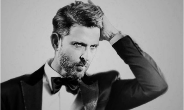 US Based Agency: Gersh To Launch Hrithik Roshan In Hollywood
