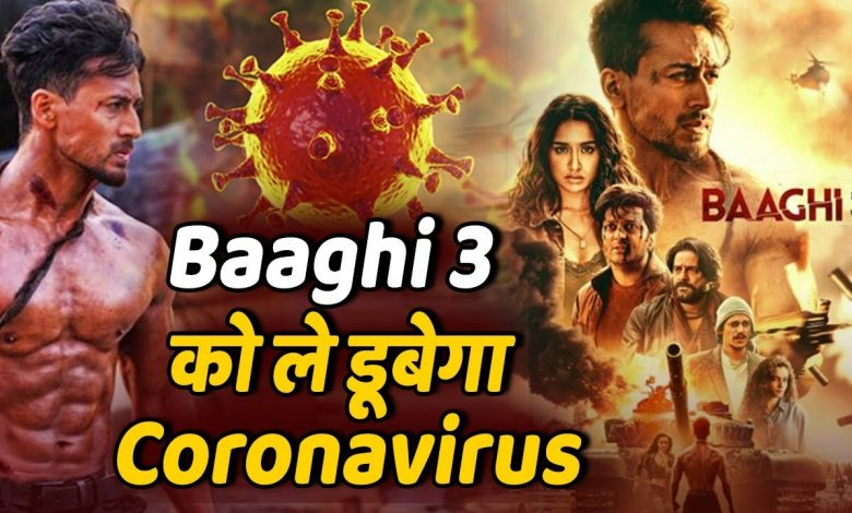 Baaghi 3 Box Office Collections Fall Prey To Coronavirus Outbreak