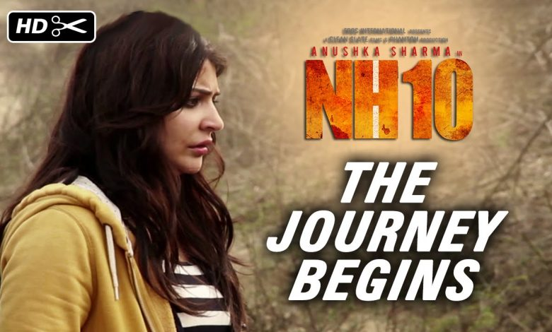 Anushka Sharma Celebrates 5 Years Of NH10 On Social Media