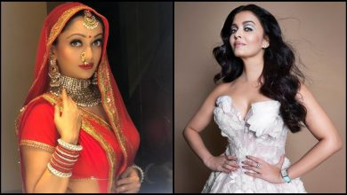 Photo of Internet Stumbles Upon Another Aishwarya Rai Bachchan Look Alike