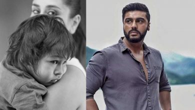 Photo of Arjun Kapoor Gets Furious When Religion And a Mother's Love Are Mixed