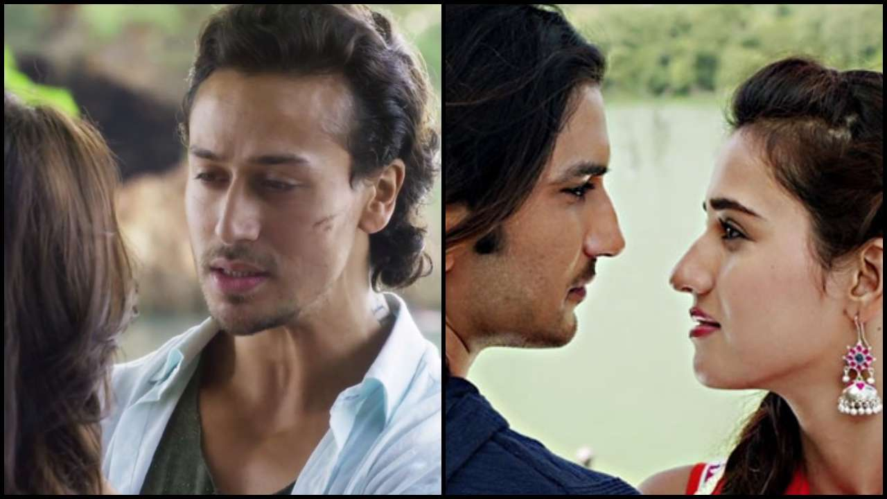 Tiger Shroff Takes Antakshari Challenge By Ananya Panday And Dino Morea