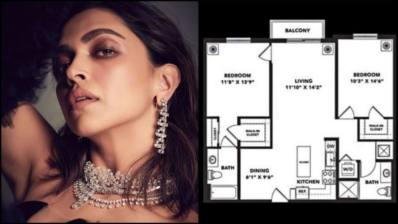 This Weekend Deepika Padukone Will Travel In Her & Hubby: Ranveer's Abode