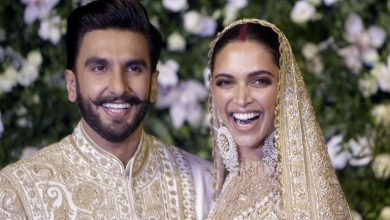 Photo of Weekend Travel Plans For Deepika Padukone And Ranveer Singh