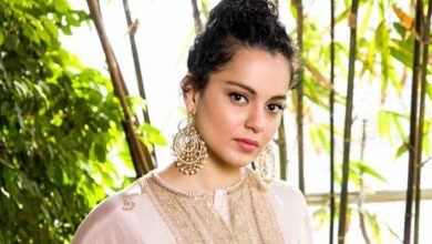 Photo of Kangana Ranaut Says She Can't Share a Bed With Someone Else