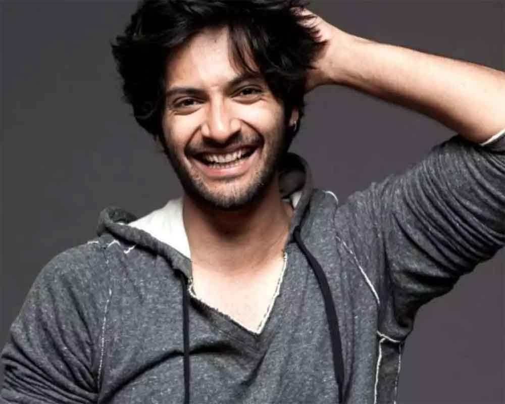 Ali Fazal Becomes Mumbai's Batman Who Helps Metro's Needy With Food