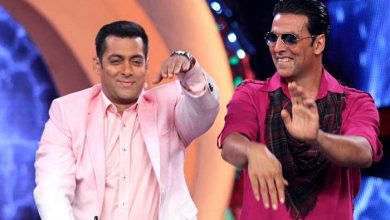 Photo of Akshay Kumar Compares Coronavirus Lockdown to Salman Khan's Bigg Boss