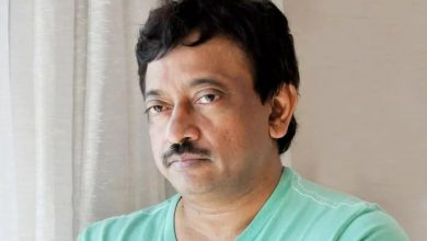 Photo of Ram Gopal Varma's Coronavirus April Fool Joke Backfires on Him