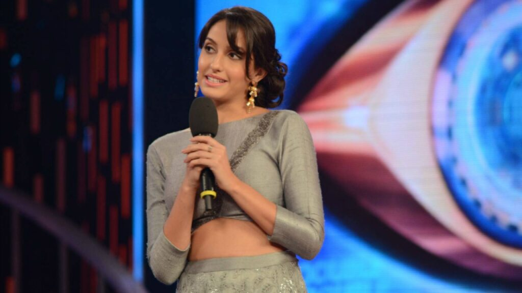 Nora Fatehi Truly Deserves The Fame That She Enjoys Now