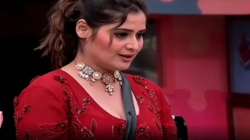 Arti Singh Will Have A Lot Of Fun Being A Part Of The Kapil Sharma Show